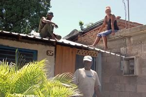 Cuba: A seis meses del Huracán Sandy