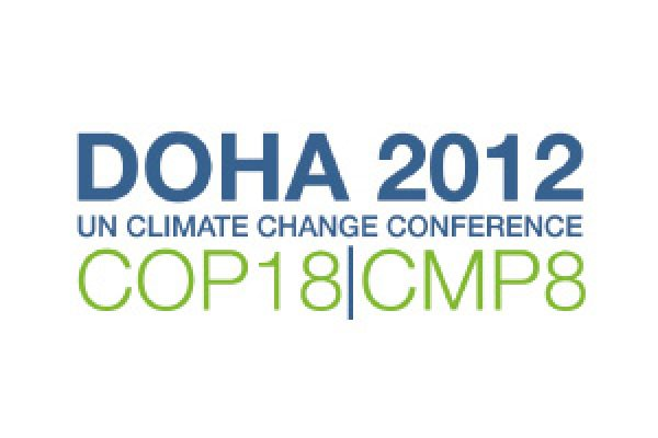 Doha summit must lay foundations for climate justice, Catholic development networks say