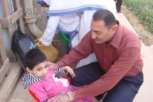 Remembering Caritas Iraq's fallen heroes