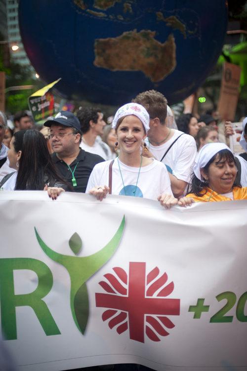 Rio+20: Solidarity Economics