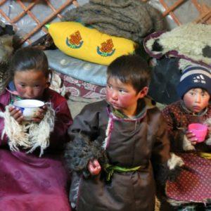 La Mongolie fait face aux grands froids alors que l'hiver arctique ne fait qu'empirer