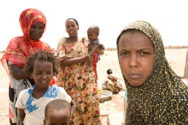 Caritas launches appeal to help drought-hit Ethiopians