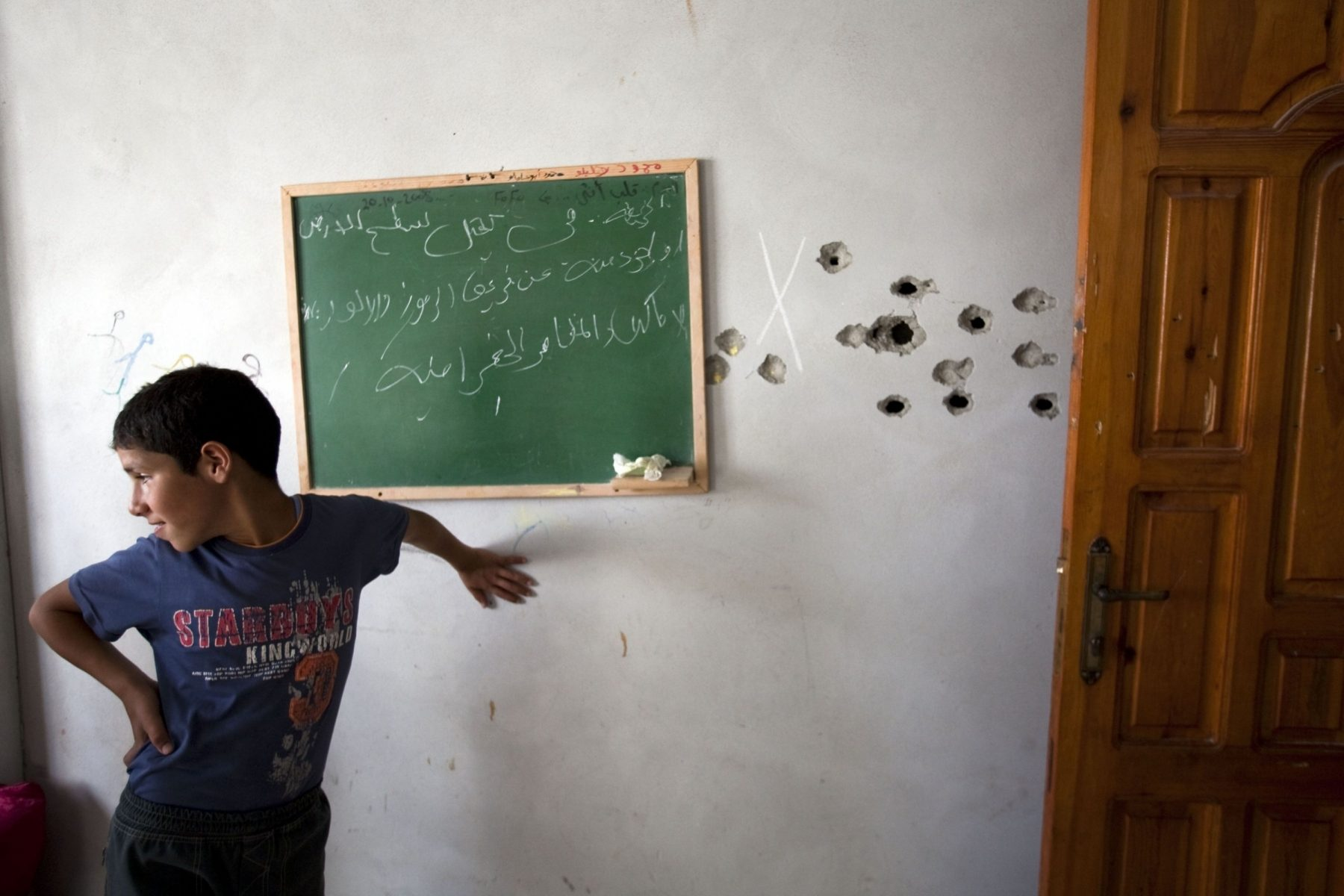 Post-war Gaza: What have we learned?