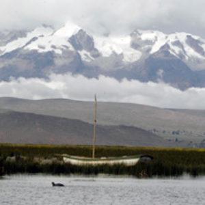 En Bolivie, Caritas travaille sur la prévention des risques liés au changement climatique