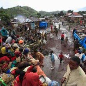 Goma : Après 3 jours des combats