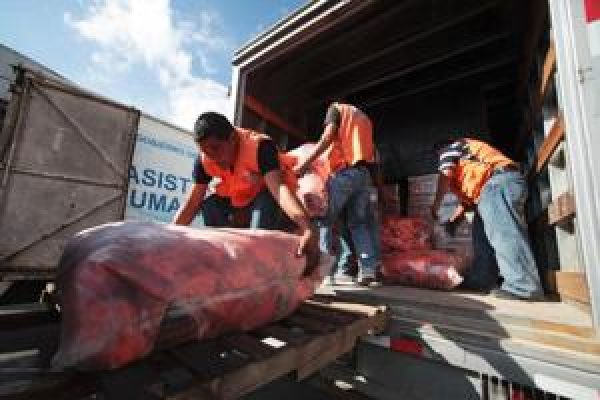 Earthquake survivors in Guatemala need shelter and aid