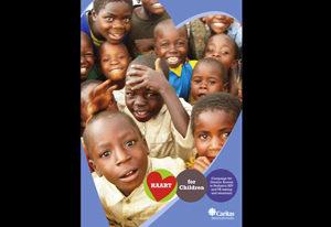Campagne HAART pour les enfants