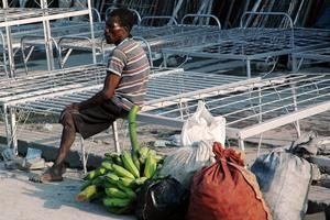 Shelter still a major challenge in Haiti