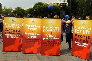 Caritas à l'action
