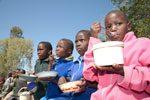 Les Zimbabwéens tiennent bon envers et contre tout