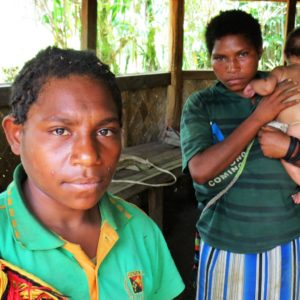 Curse or blessing of natural resources in Papua New Guinea