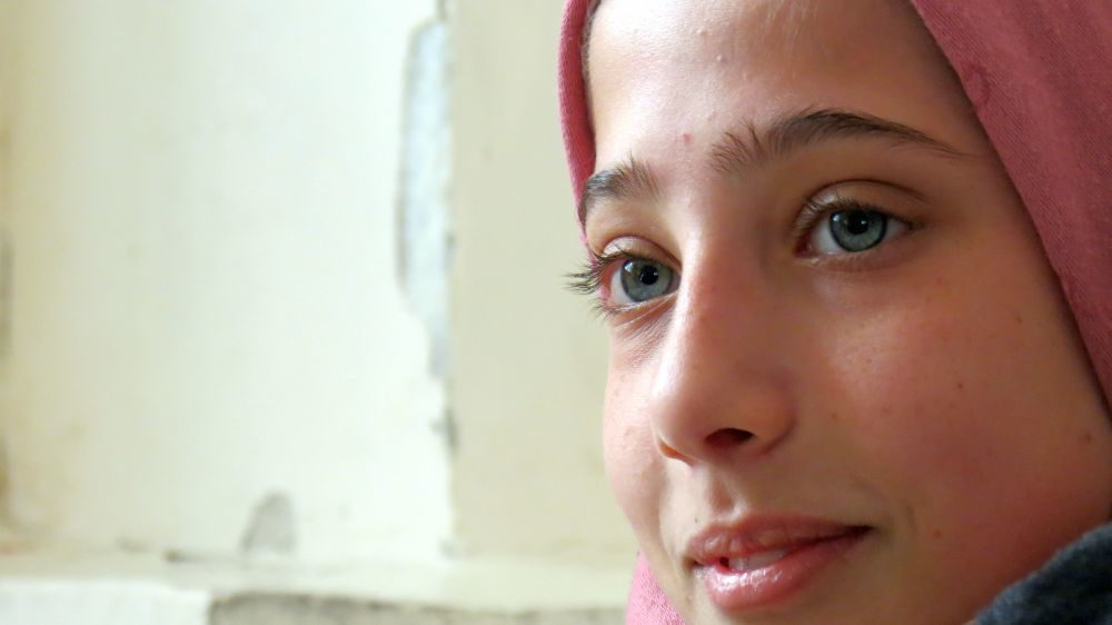 Syrian crisis through the eyes of its refugees