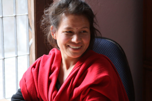 Drugged, kidnapped and enslaved in brothel: how one Nepalese woman fought back