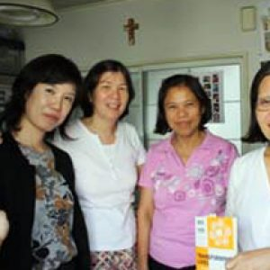 Help for abused migrant women in Japan