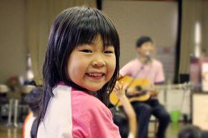 De l'espoir et des soins pour les survivants du tsunami japonais