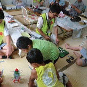 Dos años después del terremoto en Japón se sigue buscando serenidad