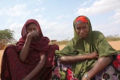 Fleeing Somalia: the men who kill for goats