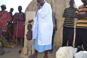 Caritas launches Kenya emergency appeal