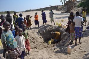 L'Afrique de l'Est au lendemain de la crise alimentaire