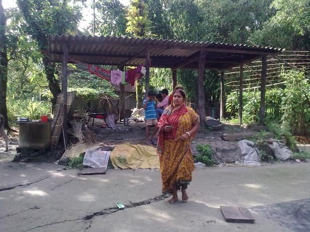Earthquake shakes India, Nepal and Bangladesh