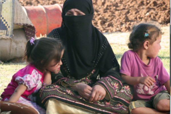 En aumento la necesidad de alojamiento para los refugiados sirios en el Líbano