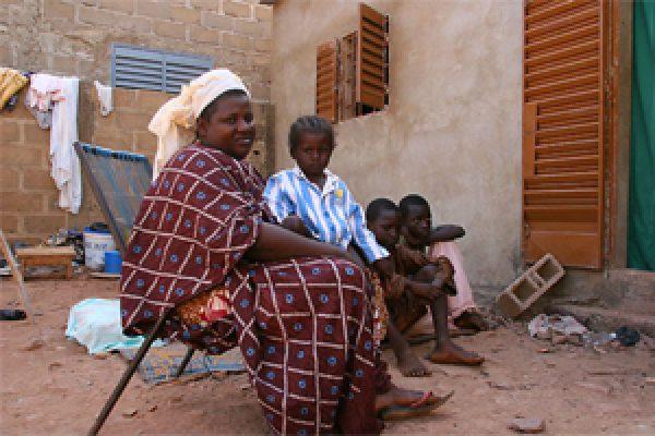 Church in Mali urges international help as crisis unfolds