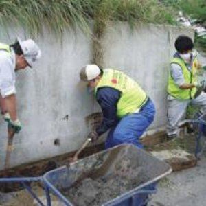 La zone du tsunami : une journée dans la vie d'un bénévole de Caritas Japon.
