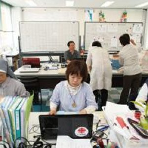 Call for prayer one year after Great East Japan Earthquake