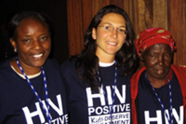 Access to Medicines for Children Living with HIV: Prescription for Life