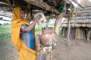 El modo en que Caritas trabaja: Mujeres y migración