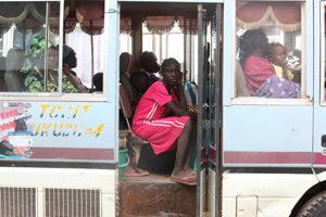 Conferencia sobre migración en Senegal