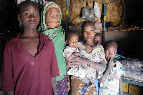 Niger: the worst food crisis we can remember