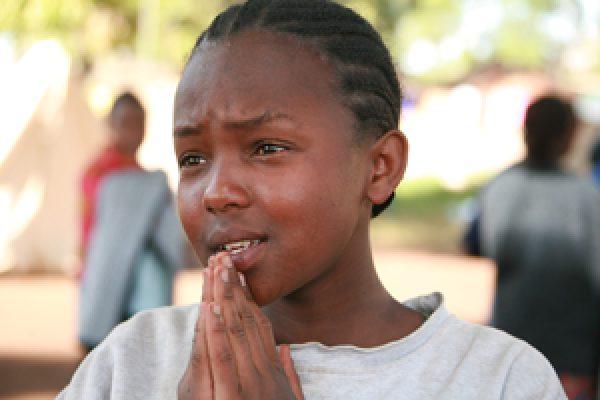 Caritas prepared for possible election violence in Kenya
