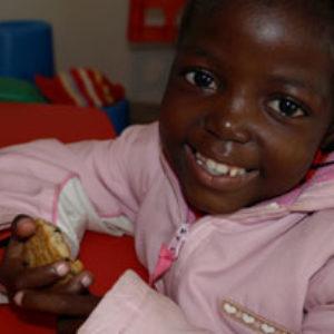 Tratamiento para niños en Sudáfrica
