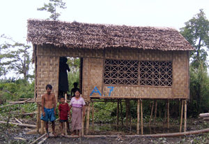 Myanmar still suffering two years after cyclone