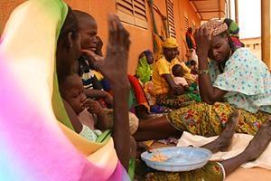 Níger: Una nación que sufre el hambre