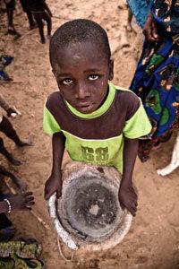 Adoptar medidas ahora para prevenir nuevas crisis de alimentos en Níger