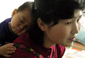 Atención para la tuberculosis en Corea del Norte