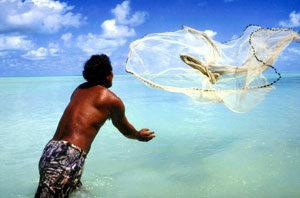 Isleños del Pacífico tendrán que afrontar un cambio radical en sus vidas