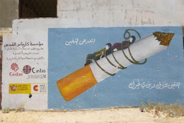 Mission to Gaza