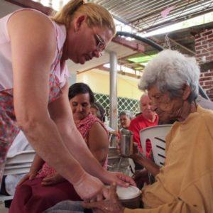 En Cuba, Caritas está movilizada para enfrentar al desastre provocado por el huracán Sandy