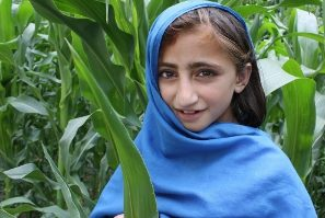 Primer aniversario de las inundaciones en Pakistán