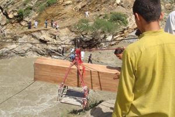 Caritas tackling Pakistan's widespread floods