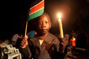 Crisis en Sudán del Sur y Sudán