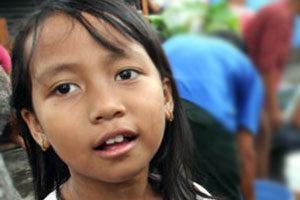 Caritas statement on human trafficking
