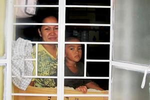 Flooding in the Philippines: Caritas responds