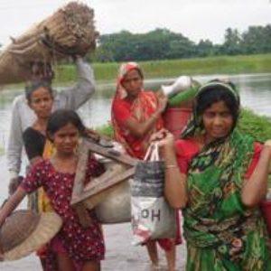 La preparación contra las inundaciones valió la pena en Bangladesh