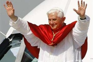 Le Pape propose-t-il une nouvelle perspective du problème du VIH?