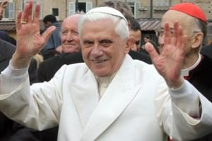 Caritas statement on Pope and HIV and AIDS