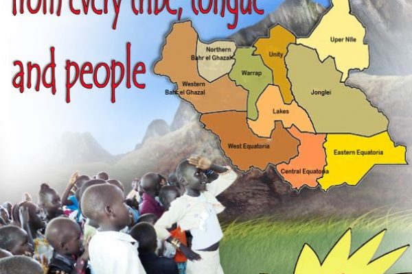 Pentecost celebrations in run up to South Sudan independence